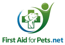 First Aid for Pets Logo