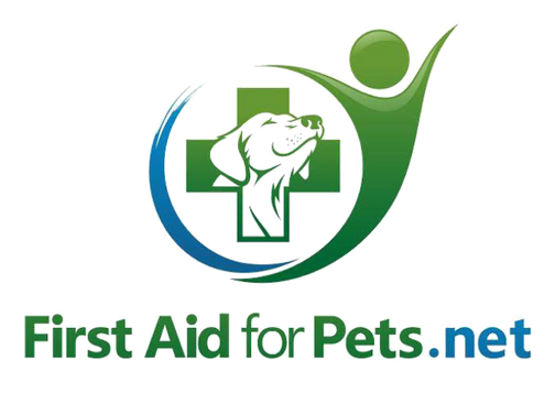 First Aid for Pets.net logo